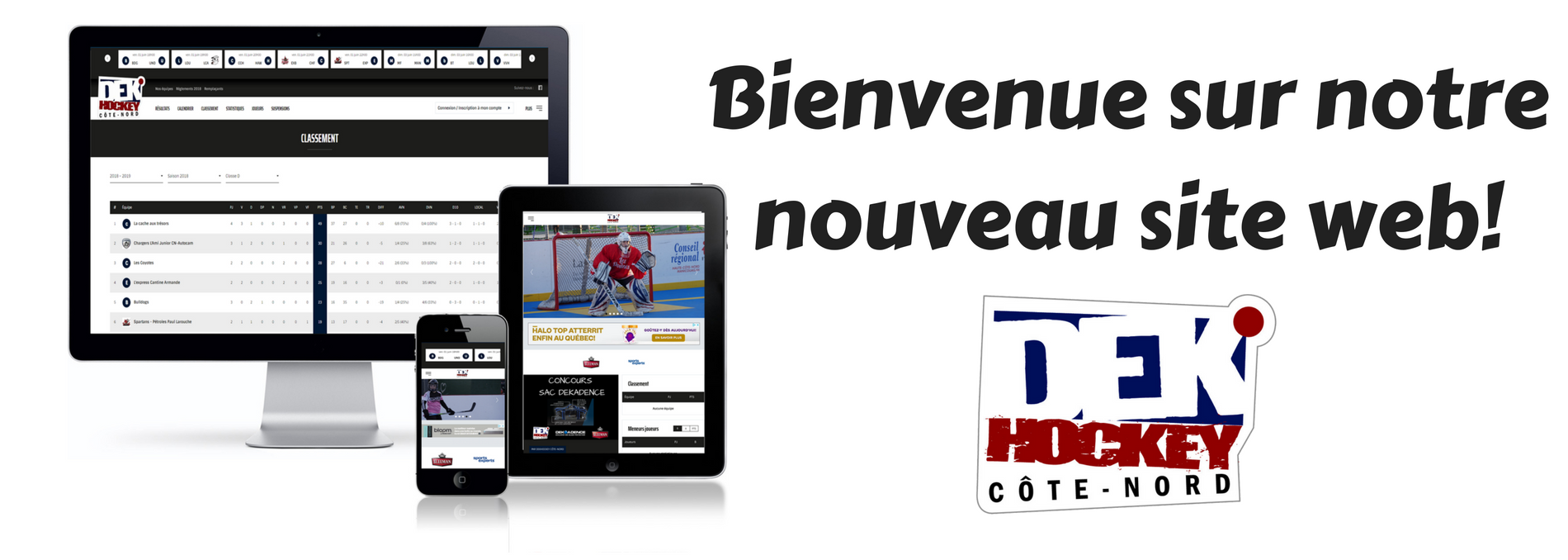 New Site Slider Accueil
